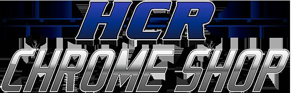 HCR Logo