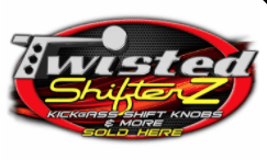 twisted shifterz logo
