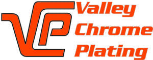 valley chrome plating logo